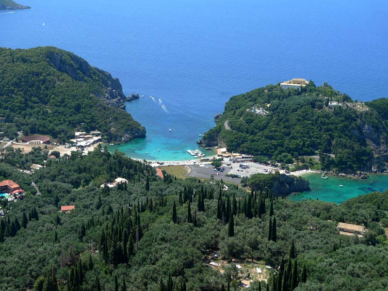 Tours To Corfu