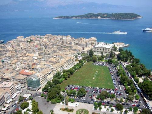 PALEOKASTRITSA MONASTERY - CORFU TOWN TOUR - Corfu ...